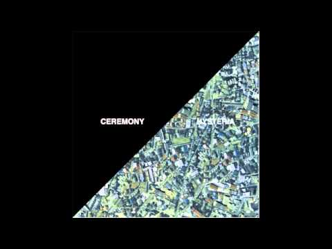 Hysteria (Song) by Ceremony