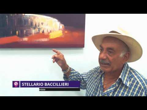 Domenico David alla Galleria d'Arte Toma
