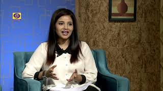 Good Evening India - | Stress Management with Renu Amitabh