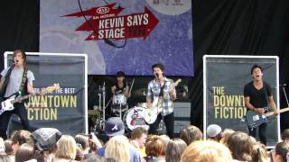 The Best I Never Had by The Downtown Fiction