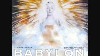 Zora Jandová - Jak mám to říct (Babylon)