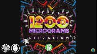 1200 Micrograms - Speed Freak