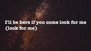 Phora • When It's Over Ft. Tiffany Evans (Lyrics)