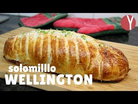 SOLOMILLO WELLINGTON - PARA TRIUNFAR EN NAVIDAD