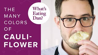 The Science Of Cauliflower: Why Its The Most Versatile Veggie | Whats Eating Dan?