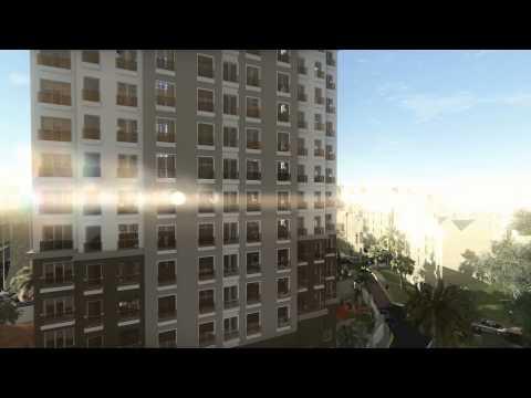 Mihenk Rezidans Videosu