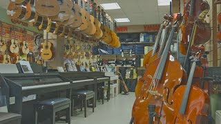 MUSIC MAX   Musical instruments Stores