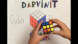 Resolver Cubo de Rubik 3x3   Tutorial facil