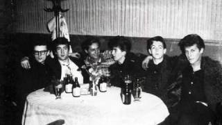 "Early  Beatles ""sweet little sixteen"""