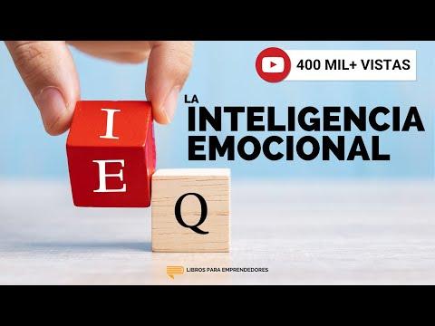 #048 - La Inteligencia Emocional - Libros para Emprendedores