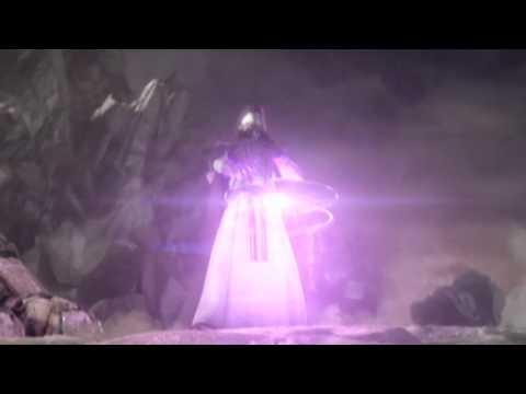 Video of Dark Summoner (JP)