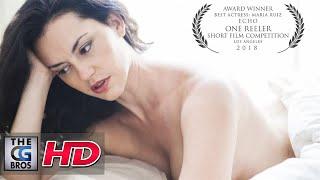 "**Award Winning** CGI VFX Short Film: ""ECHO"" - by Victor Perez | TheCGBros"