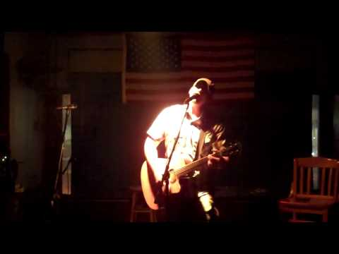 Brian Wiltsey - Trust Me @ Parkbench Songwriters Competition (2010)