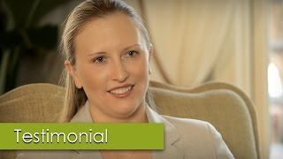 Dr. Ross Clevens talks about Ashley's Rhinoplasty surgery
