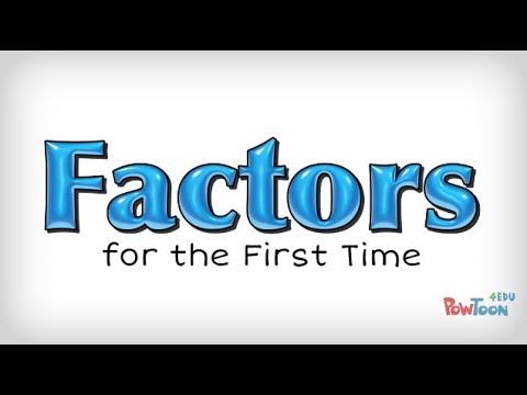 Math Antics - Factoring
