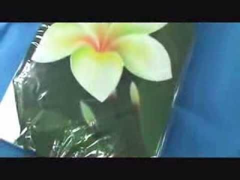 oil painting balinese plumeria flower paintings wholesalesarong.com
