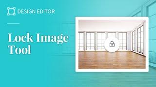 Lock Image Tool