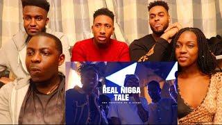 A Reece Feat.1000 Degreez   A Real Nigga Tale ( REACTION VIDEO ) || @reece_youngking @1000_DegreezSA