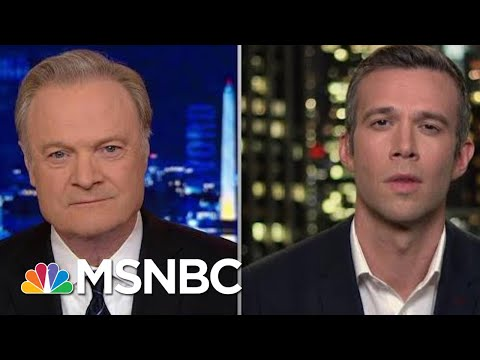 Jon Favreau On How Democrats Can Beat President Donald Trump | The Last Word | MSNBC