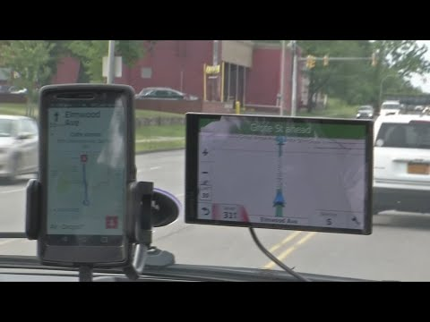 Ridesharing service to help with medical transport
