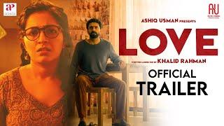Love Trailer