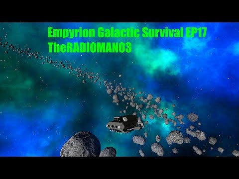 Empyrion Galactic Survival S7 Ep17 The Shuttle