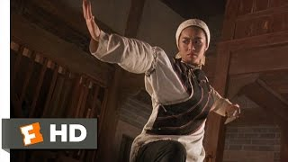 Iron Monkey 8/10 Movie CLIP  Miss Orchid 1993 HD