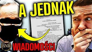 WYCIEKŁ wyrok w sprawie OBOSTRZEŃ! Tak chcieli OSZUKAĆ Polaków | WIADOMOŚCI