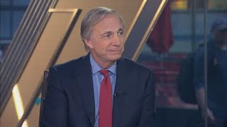 Watch CNBC's full interview with Ray Dalio on the lessons from the financial crisis