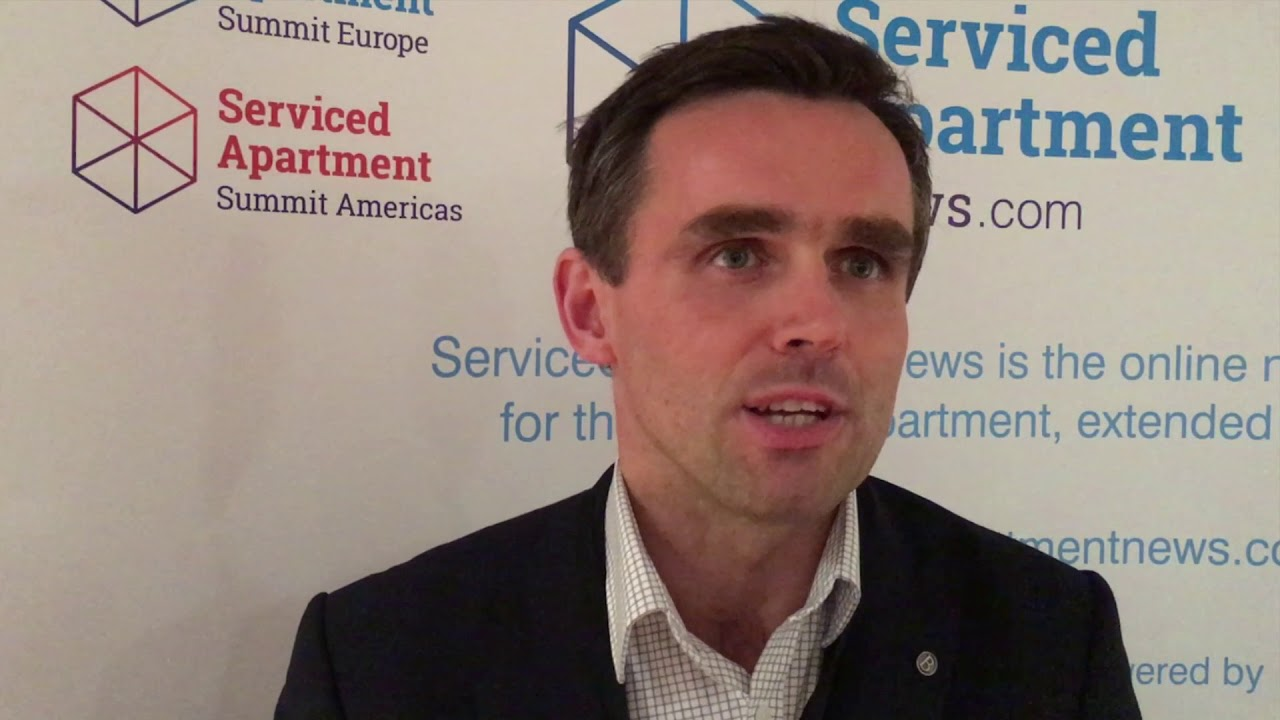 SASEU17 interview: Steve Burns, BridgeStreet