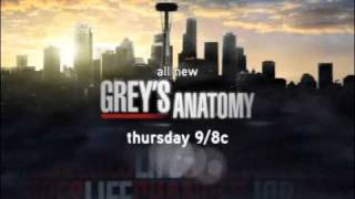 Grey's Anatomy 5x21 Sneak Peek 1