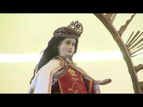 Fiesta de la Virgen de las Nieves Paredones 2018