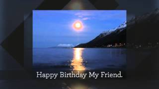 Wish A Friend Happy Birthday With Video Greeting
