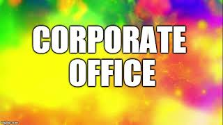 Corporation's principal place of business
