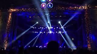 Cash Cash - Millionaire (Live at WE THE FEST 2017 - #WTF17)