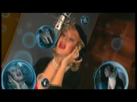 Christina Aguilera ft Missy Elliot - Car Wash [1080pHD]