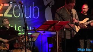 """The New Soul Band  """"1"""". 2011. 11. 30. B. J. C."""