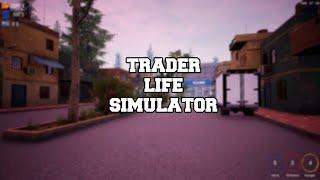 videó Trader Life Simulator