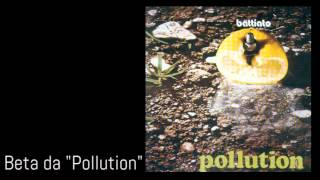 Beta [Pollution 1972] - Franco Battiato