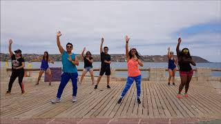 El Juguete - Merengue by MD TWINS / ZUMBA