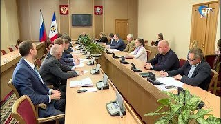Боровичский, Крестецкий и Валдайский районы отстают в подготовке к отопительному сезону