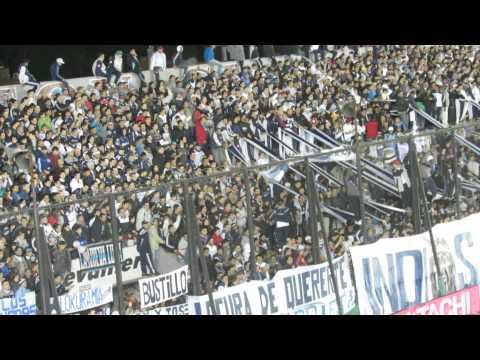 """""""""""Esta noche, tenemos que ganar!"""" Indios Quilmes / Arsenal 1 - Quilmes 2 F17 TF"""" Barra: Indios Kilmes • Club: Quilmes"""