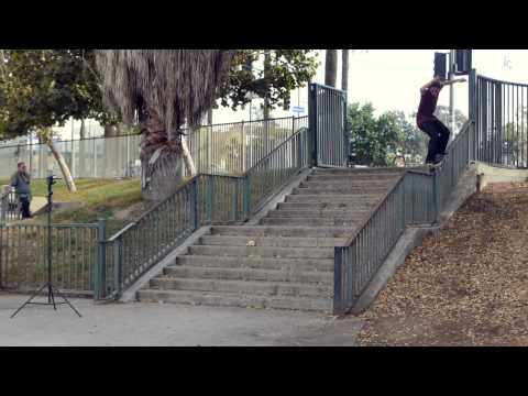 preview image for etnies Presents: Aidan Campbell