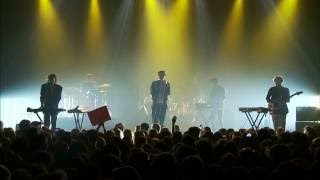 Bazart Live At AB   Ancienne Belgique