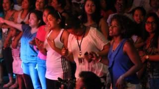 Fiovana  RIJA RASOLONDRAIBE ( SOLIKA TOUR 2k15 by Loum)