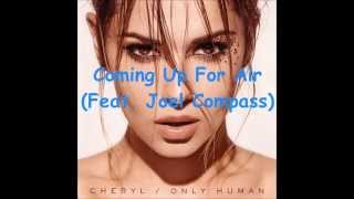 Coming Up For Air (Feat. Joel Compass) (Speed Up)