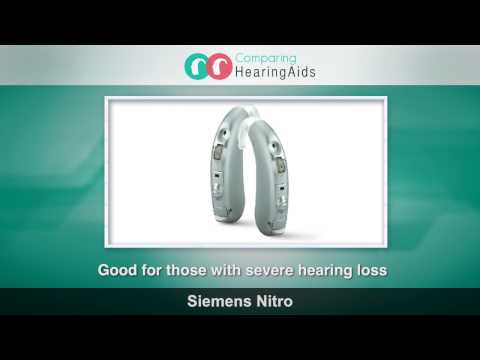 In the Ear Hearing Aids May Be the Right Fit for You