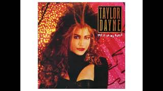 Taylor Dayne - Prove Your Love (Extended)