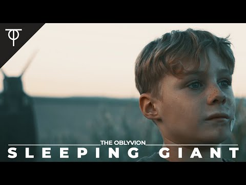 THE OBLYVION - Sleeping Giant [Official Video] | HD