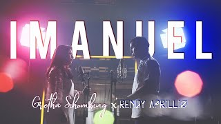 Rendy Aprillio Ft. Gretha Sihombing - IMANUEL - (Official Music Video)